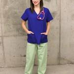 Goodwill Kansas News Article October 2016 Halloween Nurse