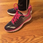Goodwill Kansas News Article January 2017 Thrift Fitness Apparel Shoes