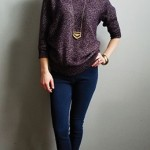 Goodwill Kansas News Article Jeggings Sweater