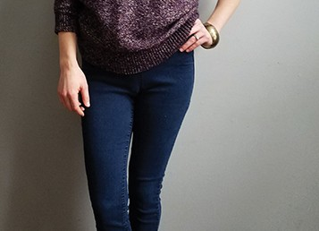 Goodwill Kansas News Article Listing Image How To Style Jeggings