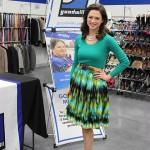 Goodwill Kansas Newton Fashion Show 1