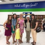Goodwill Kansas News Article May 2017 Fashion Show Group Photo One