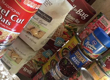 Goodwill Kansas News Article June 2017 Food Drive Press Release Listing Image