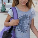 Goodwill Kansas News Article July 2017 Bts Chloe Blue Shirt.