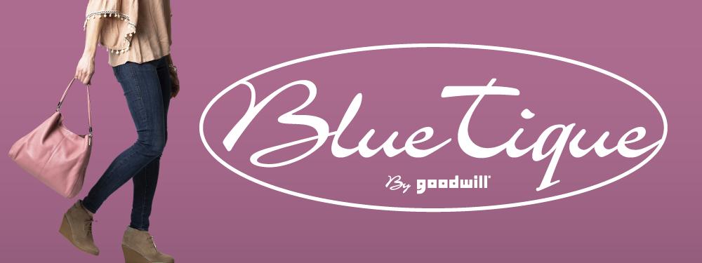 Bluetique at Wichita Women's Fair
