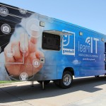 Goodwill Kansas Learn It Mobile Digital Skills Classroom 3