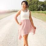 Goodwill Kansas News Article August 2018 Thrift Pink Dress