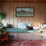 Thrifted Sunroom Home Decor