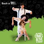 Halloween 2020 Doll
