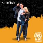 Halloween 2020 Greaser