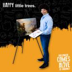 Halloween 2020 Happytrees