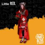 Halloween 2020 Little Red