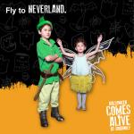 Halloween 2020 Neverland