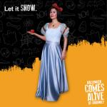 Halloween 2020 Snow White