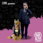 Halloween 2020 Star Power