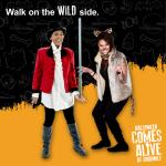 Halloween 2020 Wild Side