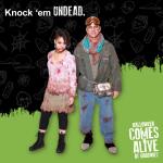 Halloween 2020 Zombies