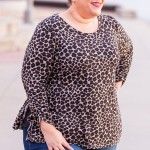 Tamara Anderson Sweaters Goodwill Budget Style