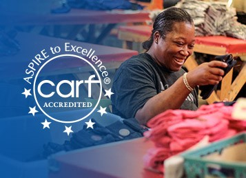 Goodwill Kansas Carf Accreditation 2021 Listing
