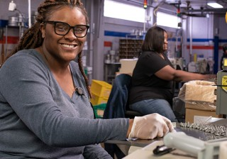 Goodwill® Launches Rising Together™ Coalition to Empower Access to Sustainable Careers