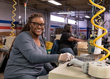 Goodwill Rising Together Employment Listing