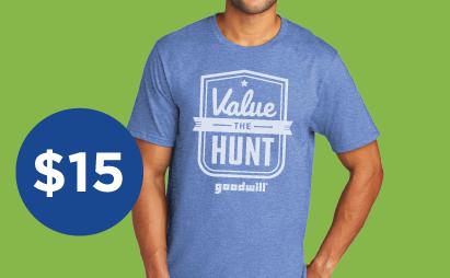 value-the-hunt-goodwill-kansas-t-shirt-apparel