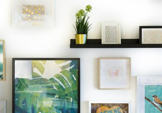 Step Up Your Art Game For Less!