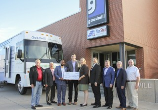 AT&T Foundation Grant Will Help Support Mobile Digital Skills Classroom