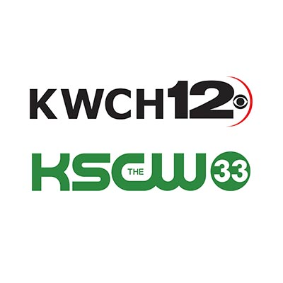 KWCH and KSCW