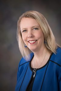 Goodwill Industries of Kansas New CEO Laura Ritterbush