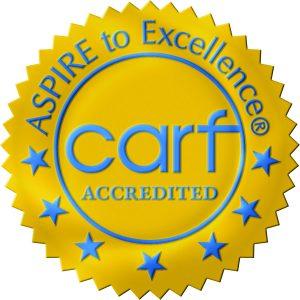 Goodwill Industries of Kansas CARF Accreditation